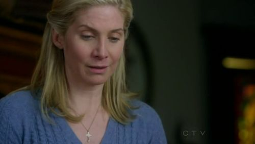 Law and Order SVU - 12x20 - Elizabeth Mitchell