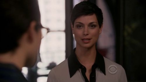 The Mentalist - 3x19 - Morena Baccarin